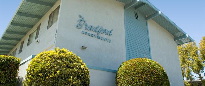 Bradford Apartments Picture 2
