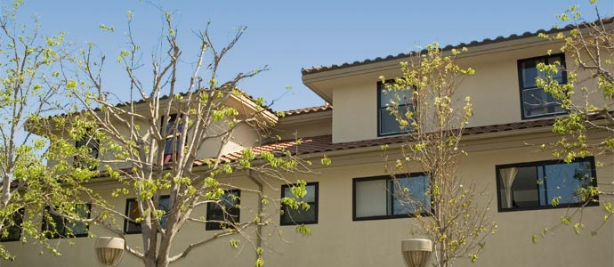 Ellis Terrace Apartment Picture 1
