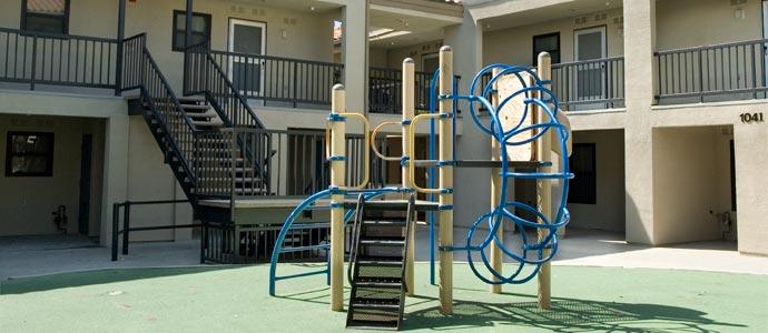 Ellis Terrace Apartments Picture 4