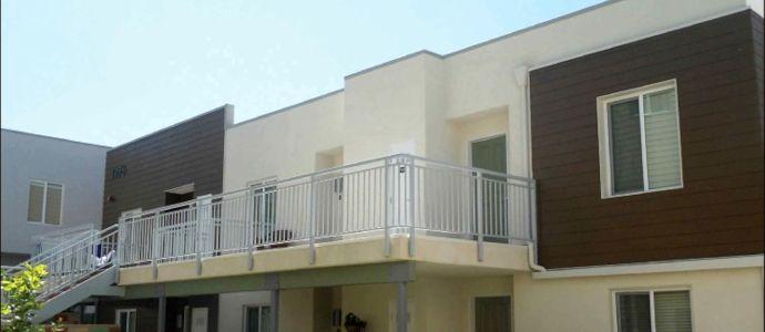Garden View Terrace Apartments Picture 2