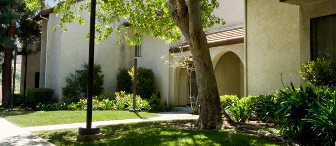 Leggett Court Apartments Picture 1
