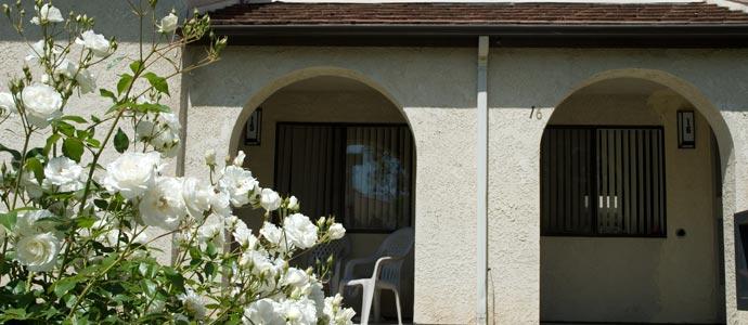 Leggett Court Apartments Picture 3