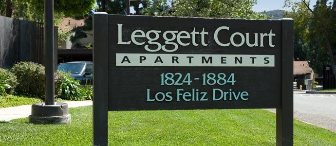 Leggett Court Apartments Picture 4
