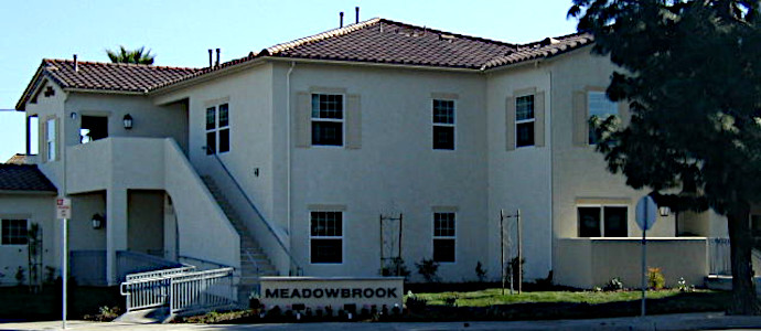 Meadowbrook Apartments Picture 1