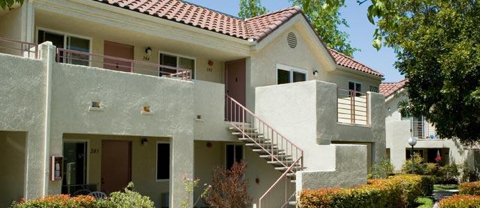 Mira Vista Village Senior Apartments Picture 1