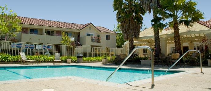 Mira Vista Village Senior Apartments Picture 3