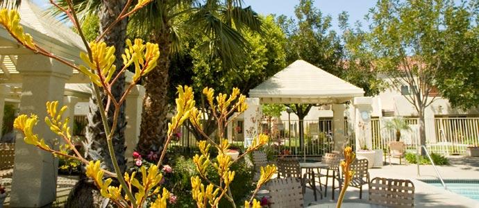 Mira Vista Village Senior Apartments Picture 4