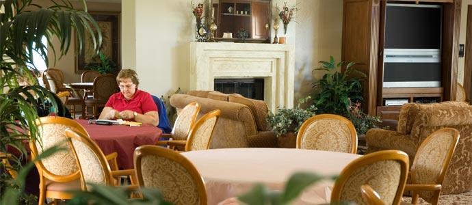Mira Vista Village Senior Apartments Picture 5