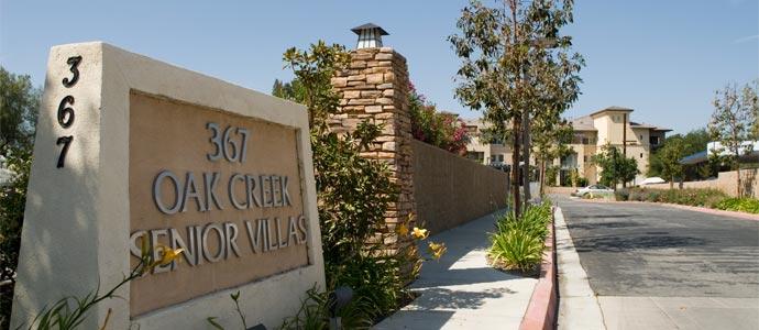 Oak Creek Senior Villas Picture 2