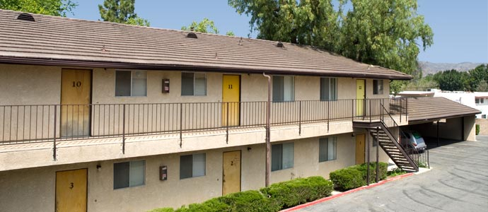 Peppertree Apartments Picture 4