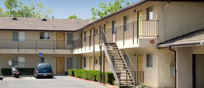 Peppertree Apartments Picture 5
