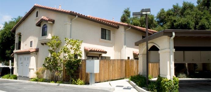 Sunset Villas Apartments Picture 3