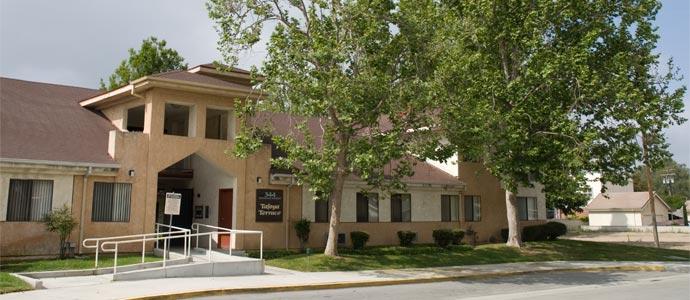 Tafoya Terrace Apartments Picture 1