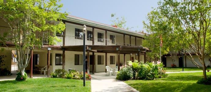 Tafoya Terrace Apartments Picture 2
