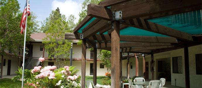 Tafoya Terrace Apartments Picture 4