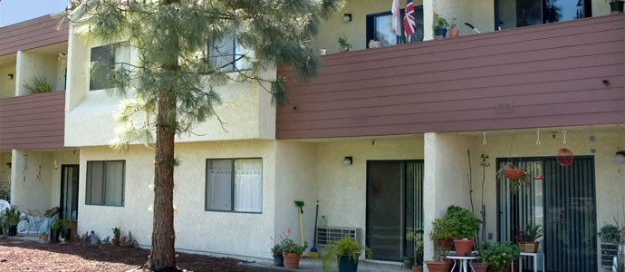 Whispering Oaks Apartments Picture 5